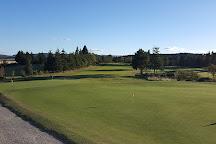 Elgin Golf Club, Elgin, United Kingdom