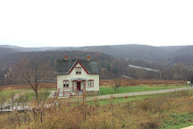 Johnstown Flood National Memorial, South Fork, United States