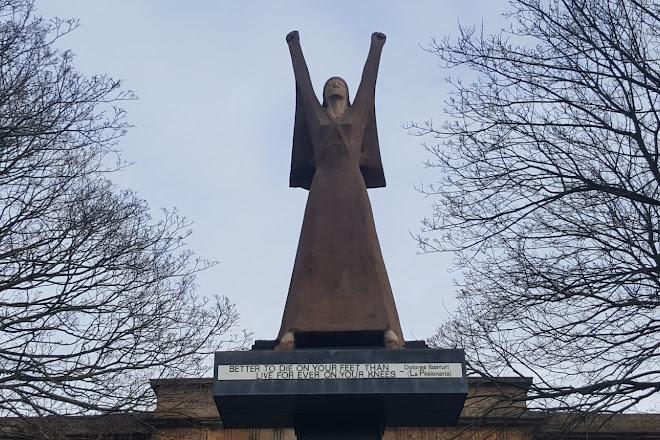 La Pasionara, Glasgow, United Kingdom