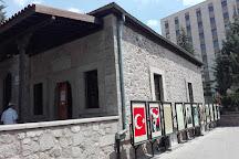 Mehmet Akif Ersoy Evi, Ankara, Turkey