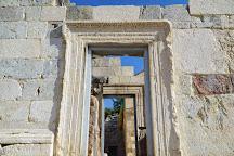 Kastabala Hierapolis Antik Kenti, Osmaniye, Turkey