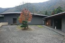 Tenichi Art Museum, Minakami-machi, Japan