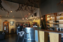Cypher Winery, Templeton, United States