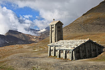 Col De L'iseran, Val d'Isere, France
