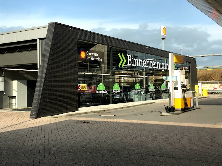 Shell De Wetering Utrecht