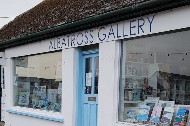 Albatross Gallery, Porthleven, United Kingdom