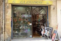 La Licorne Aix, Aix-en-Provence, France