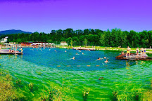 Radlje ob Dravi Waterpark, Radlje ob Dravi, Slovenia