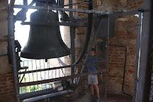 Torre Campanaria di La Morra, La Morra, Italy