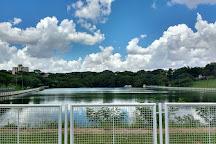 Parque Alfredo Nyffler, Maringa, Brazil