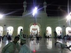 Binnori Town Mosque karachi