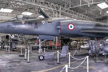 Musee de l'Aviation Clement Ader, Corbas, France