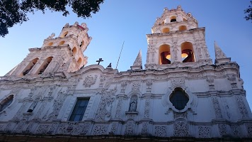 Hotel Casa de la Palma Travel Map - Puebla, Mexico - Mapcarta