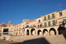 Turismo Trujillo Visitas Guiadas, Trujillo, Spain
