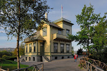 Troldhaugen Edvard Grieg Museum, Bergen, Norway