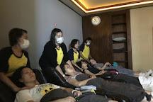 Siam Elephant Massage, Bangkok, Thailand