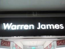 Warren James Jewellers - Liverpool