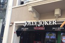 Jolly Joker, Istanbul, Turkey