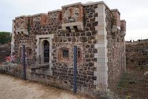 La Batterie du Cap Negre, Six-Fours-les-Plages, France