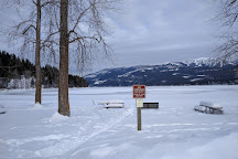 Whitefish Lake State Park, Whitefish, United States