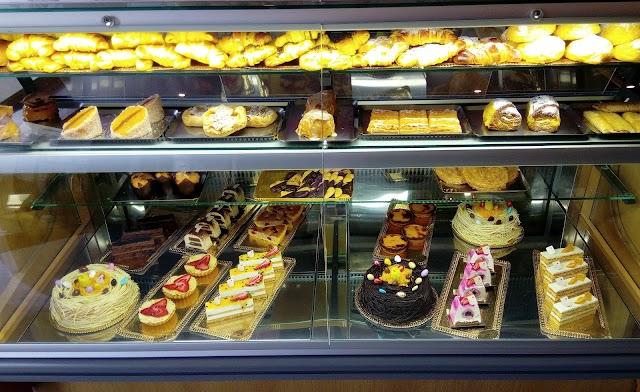 confeitaria d'alvor bakery