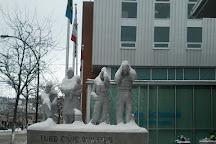 Kamloops Art Gallery, Kamloops, Canada