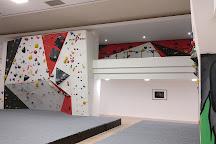 The Ballroom Climbing Wall, Coventry, United Kingdom