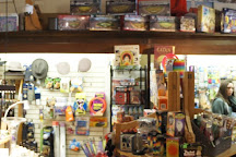 Riverwood Gifts, Cooperstown, United States