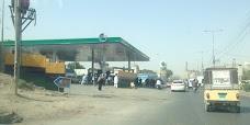 PSO Petrol Pump Karachi Shaheed Sibghatullah Shah Pagara Rd,