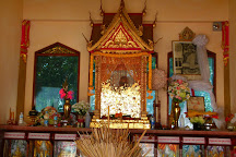 Wat Kiri Wongkaram, Ko Samui, Thailand