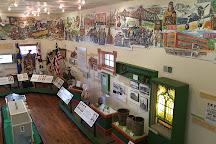 Beaver Area Heritage Museum, Beaver, United States