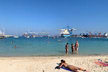 Pretty Bay, Birzebbuga, Malta