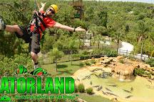 Gatorland, Orlando, United States