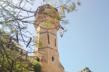 The Great Mosque, Tiberias, Israel