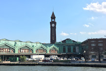 Pier A Park, Hoboken, United States
