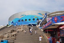 Polar Ocean World, Qingdao, China