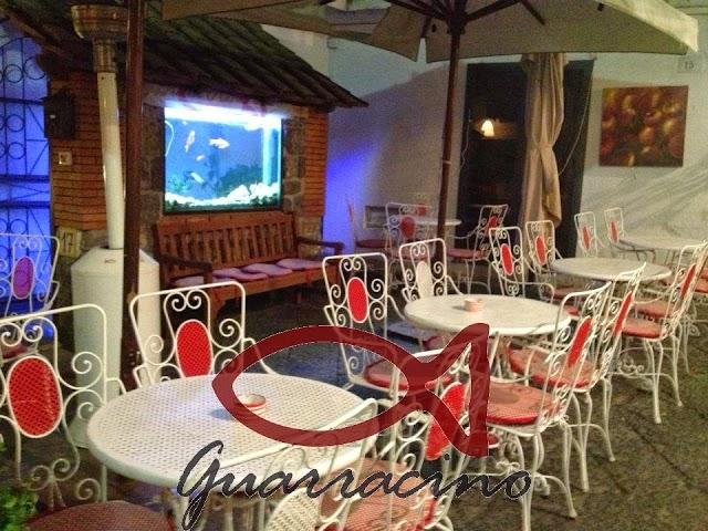 Guarracino Cocktail & Food