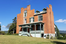 The Mansion at Fort Chiswell, Max Meadows, United States