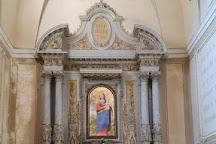 Santuario Diocesano di Maria Santissima Scala del Paradiso, Noto, Italy