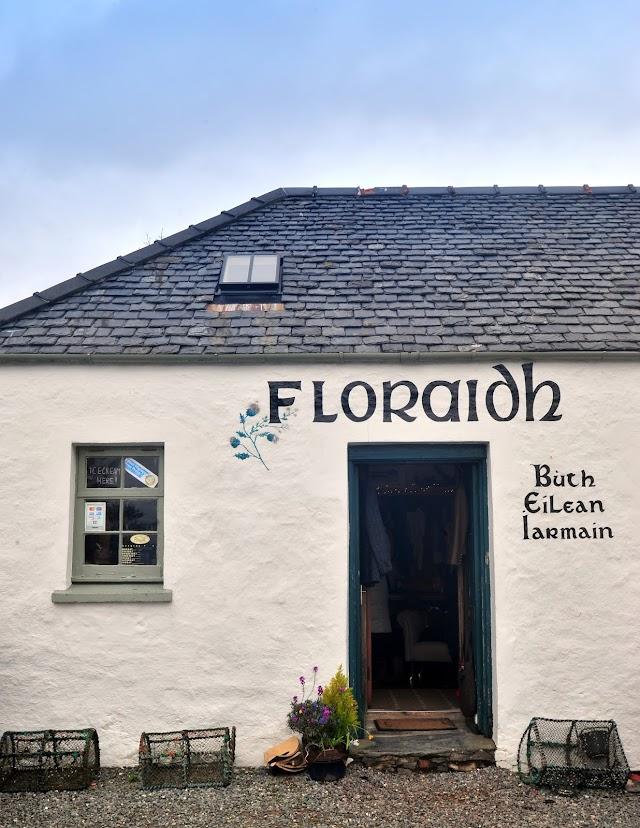 Floraidh Skye