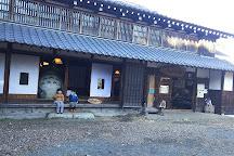 kurosuke's house, Tokorozawa, Japan