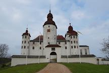 Lacko Castle, Lidkoping, Sweden