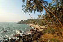 Kondura Beach, Vengurla, India