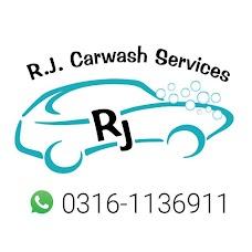 RJ – Carwash Services karachi