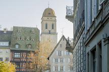 Sainte-Madeleine Church, Strasbourg, France