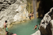 Nydri Waterfalls, Nidri, Greece