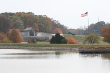 Cape Girardeau Conservation Nature Center, Cape Girardeau, United States