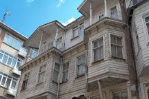 Aziziye Hamam, Istanbul, Turkey