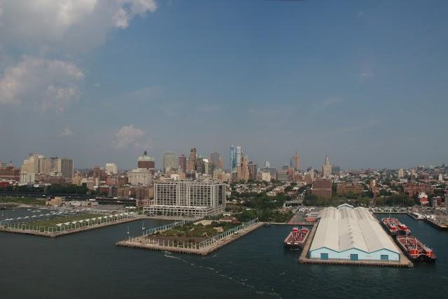 Brooklyn Bridge Park Pier 6