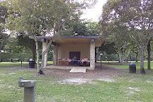 Dante Fascell Park, Miami Beach, United States